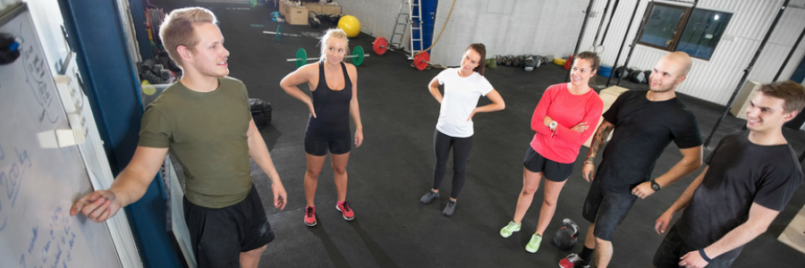 Fitness Business: How to Promote Your First Fitness Workshop