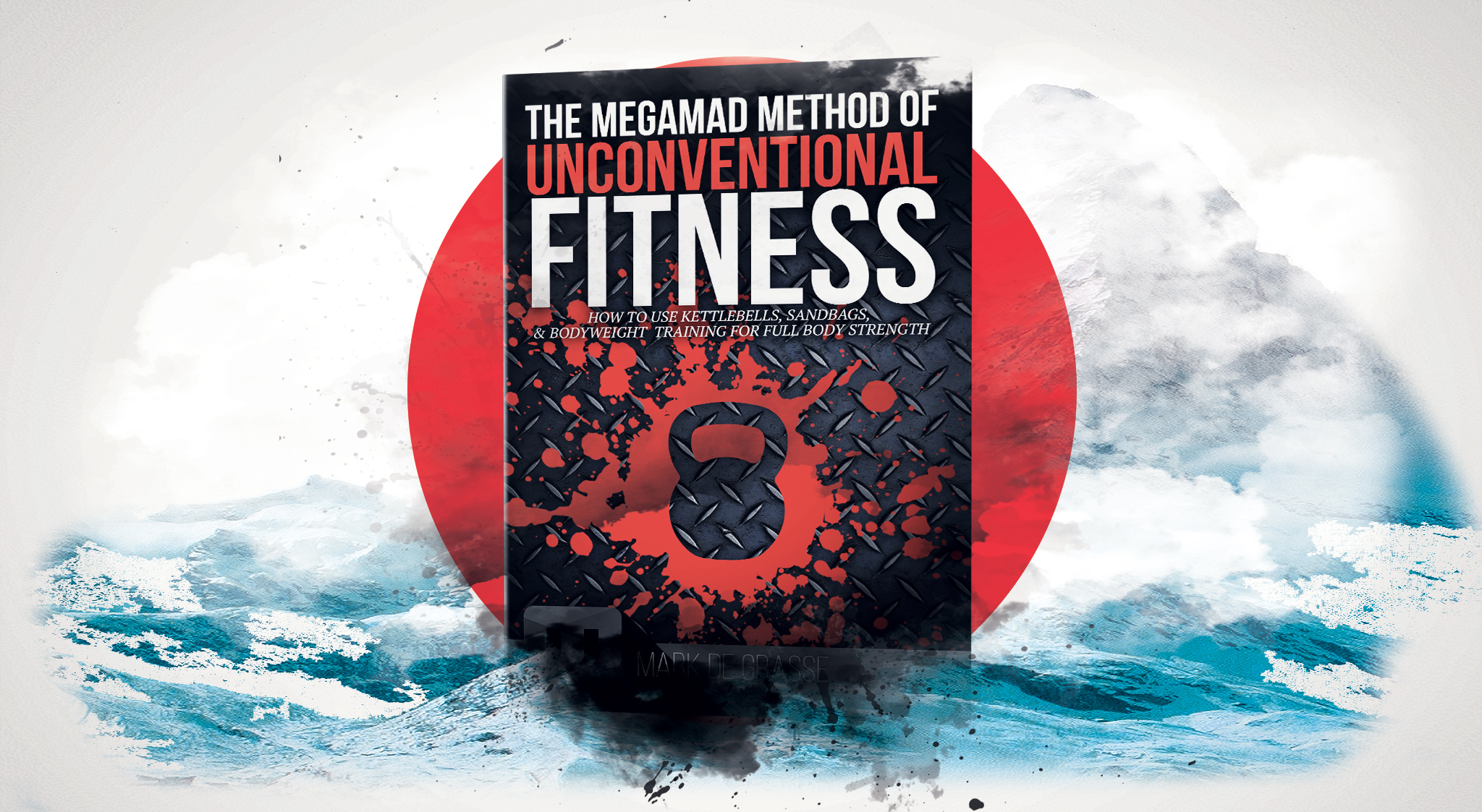 MegaMad Method of Unconventional Fitness