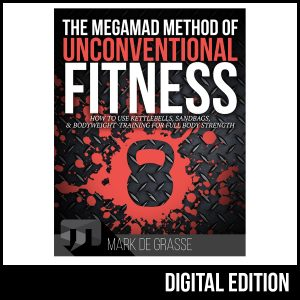 MegaMad Unconventional Fitness eBook