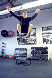 Plyometric Exercises: How to Program