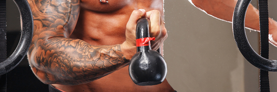 The Top Ways to Use Your 4kg Kettlebell