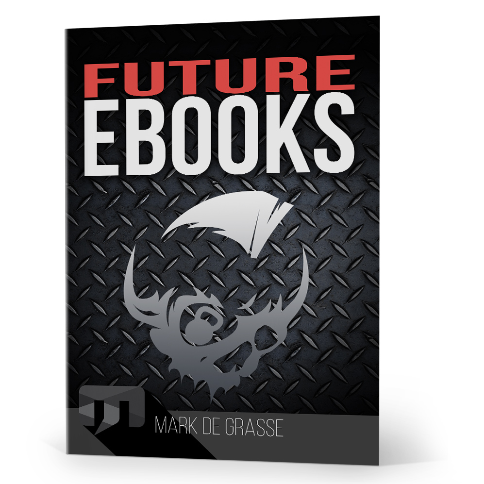 Free fitness ebooks in the future