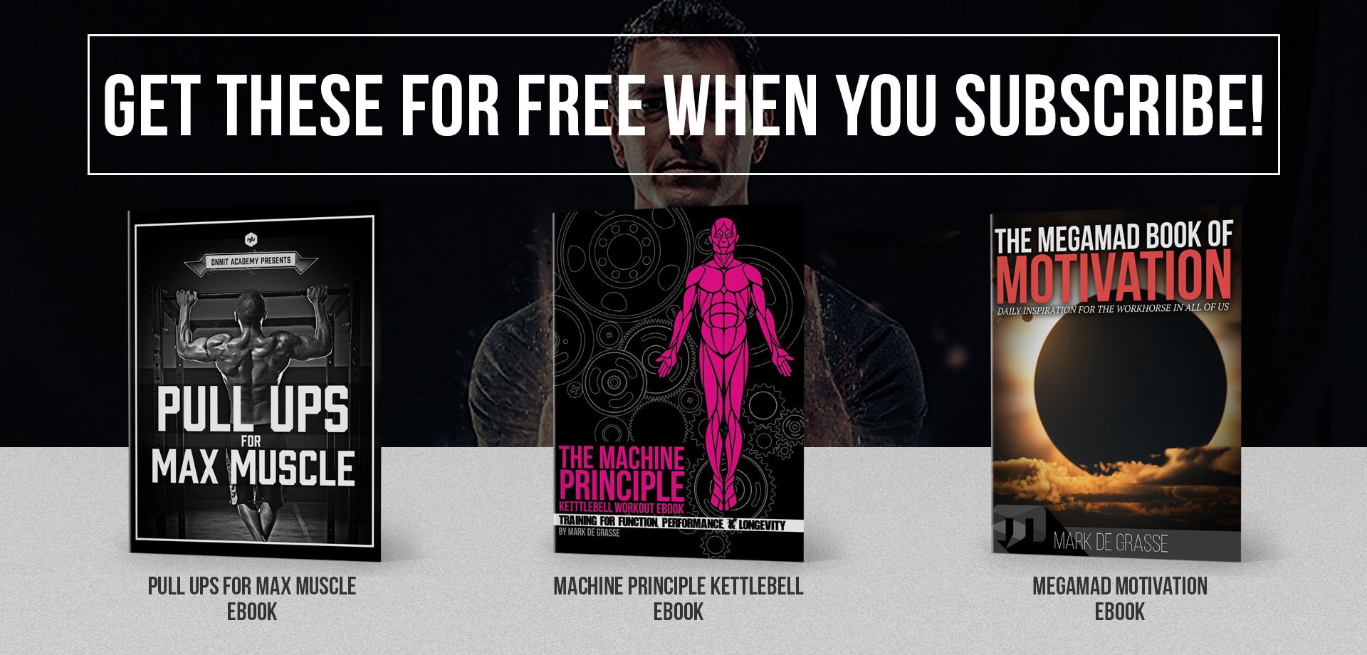 Free Fitness eBooks