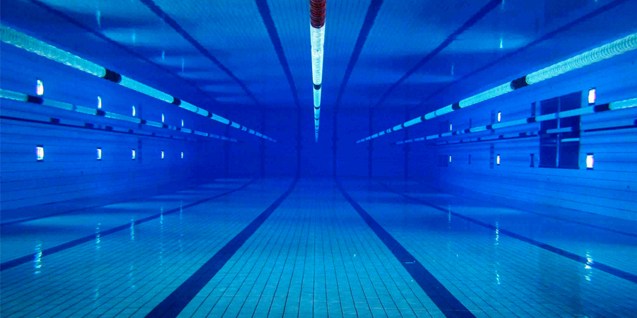 The best hiit workout scheme comes from swimming.