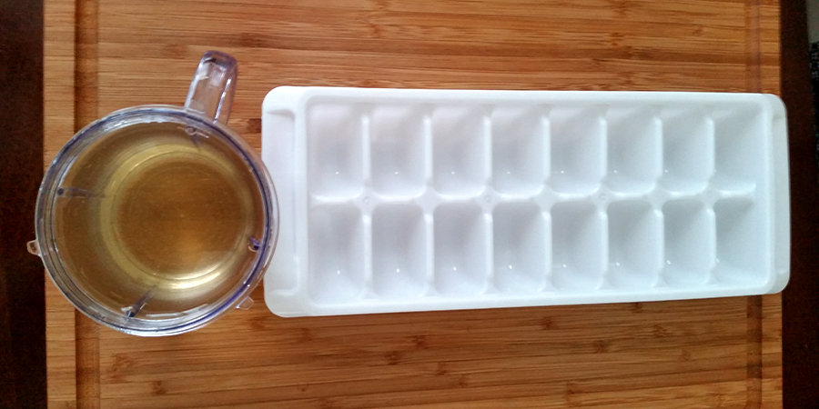 Quick Diet Trick for Coconut Oil
