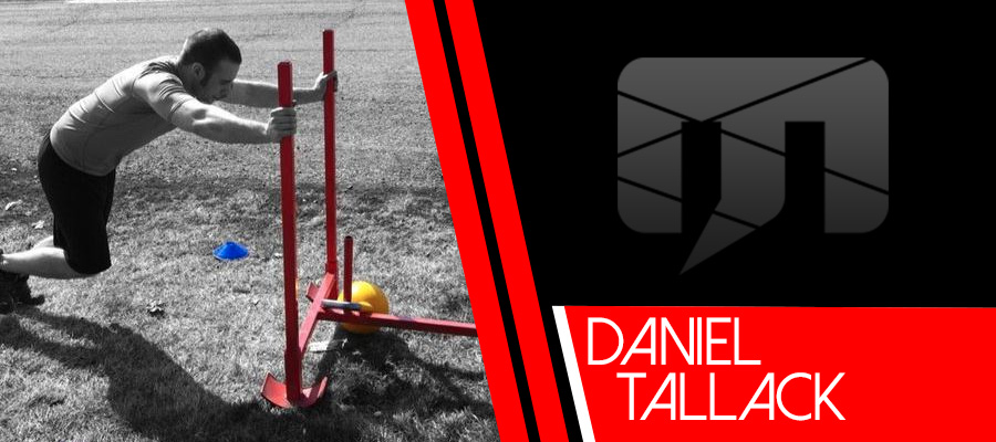 DanielTallack