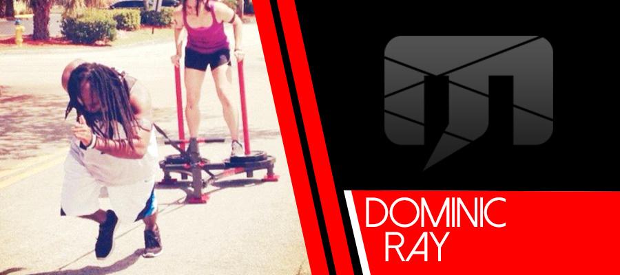 DominicRay