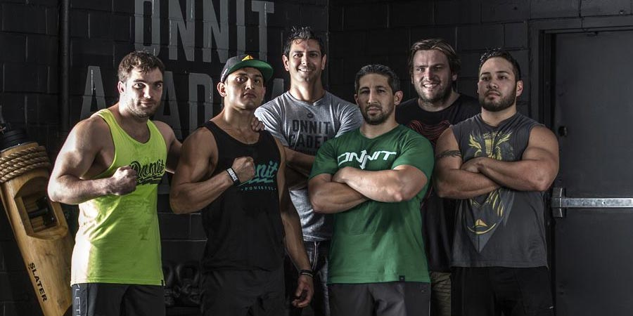 I sold my business My Mad Methods to Onnit Labs