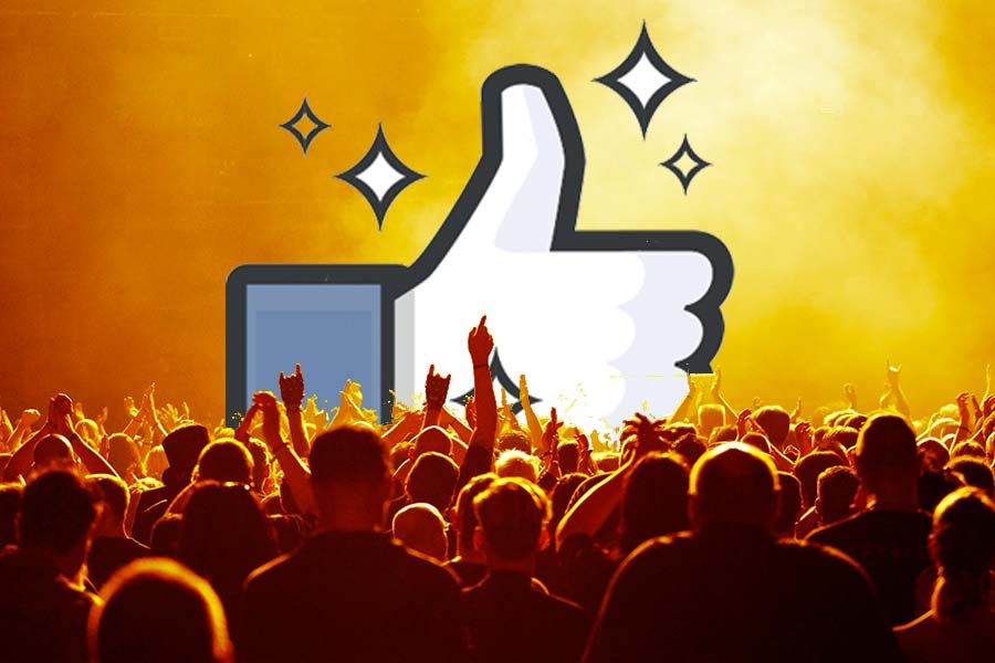 Tips on how to get 5,000 Facebook Friends