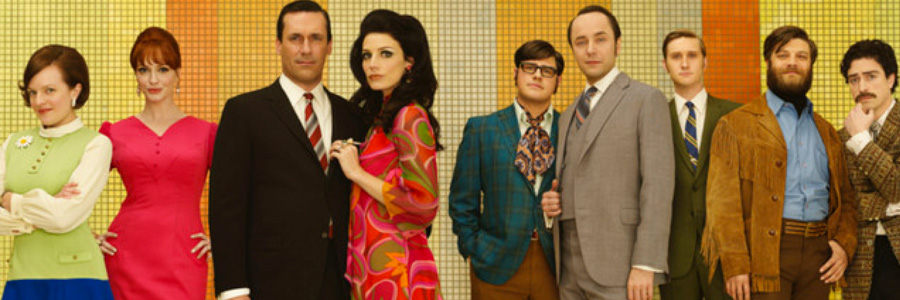 5 Small Business Lessons from Mad Men