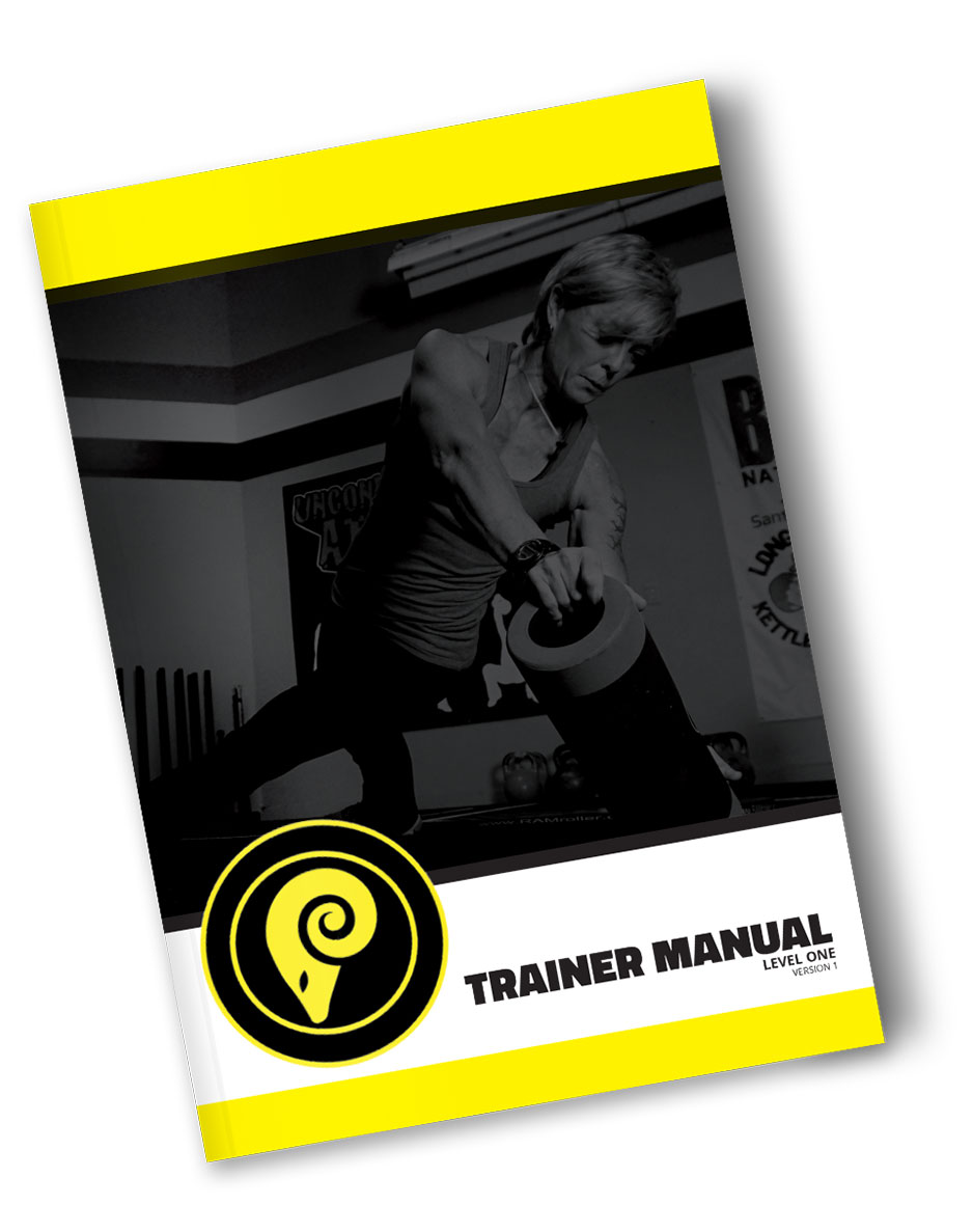 RAMFit Trainer Manual: Level 1