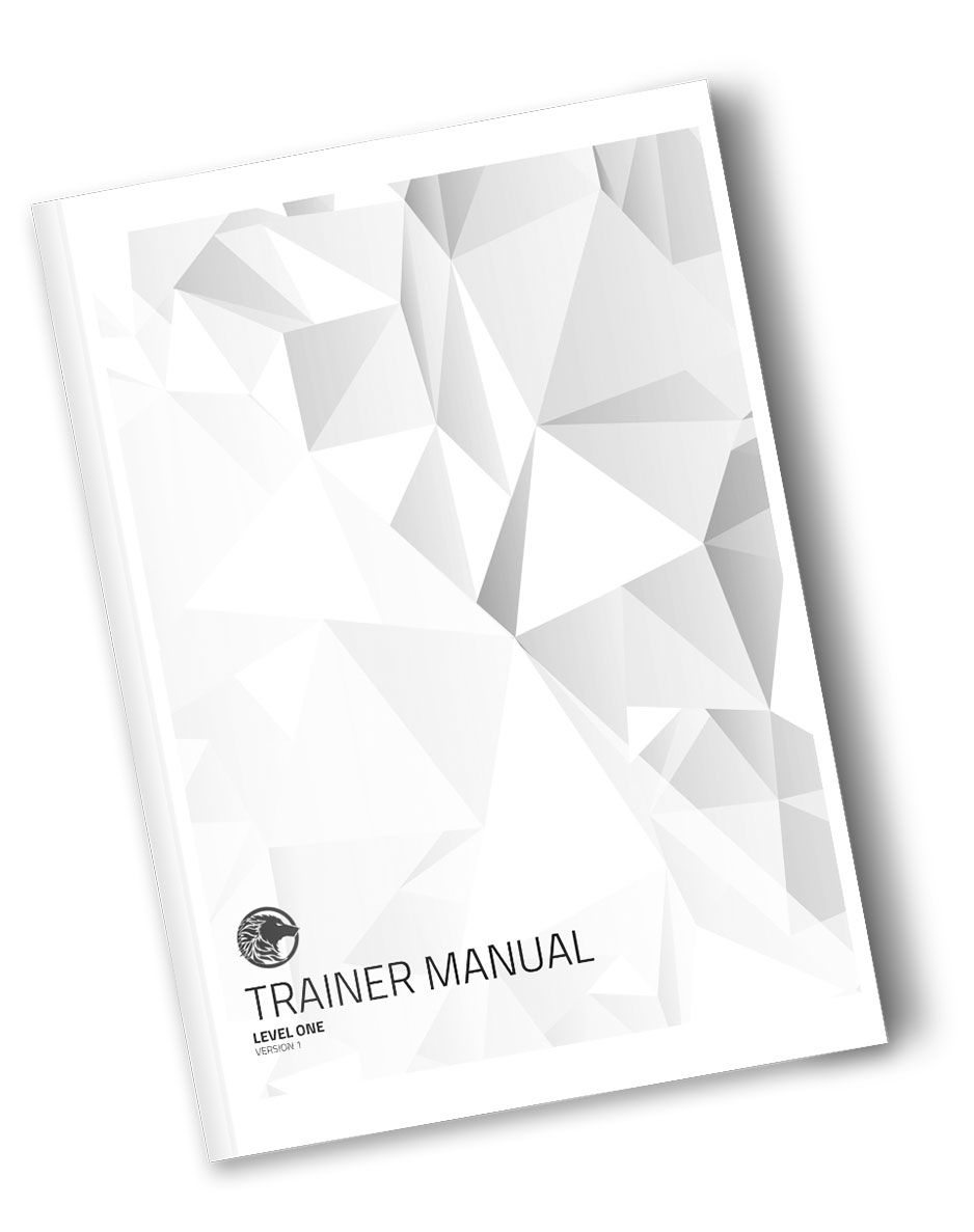 Silver Wolf 360 Certification Manual (In Development)